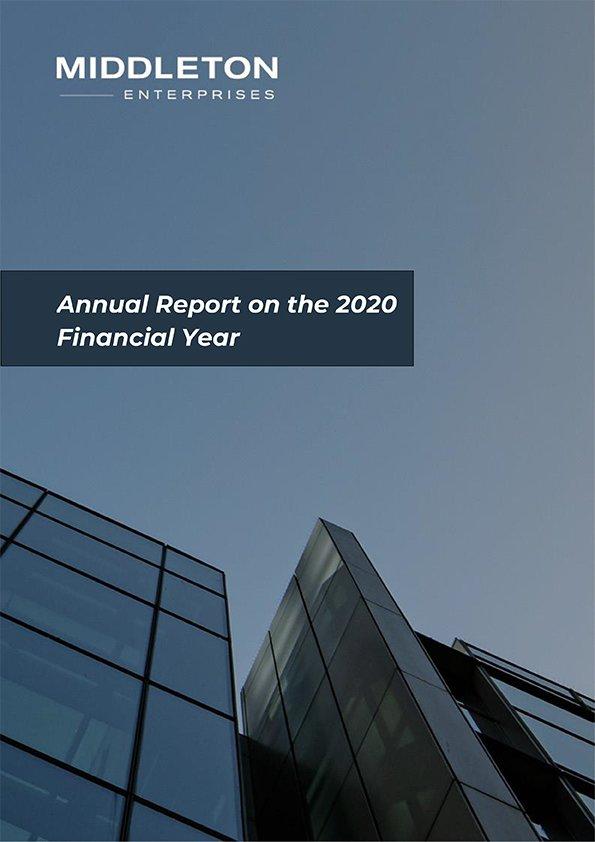 MEL Annual Report 2019-20